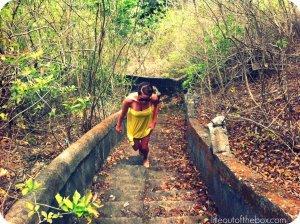 hiking sjds