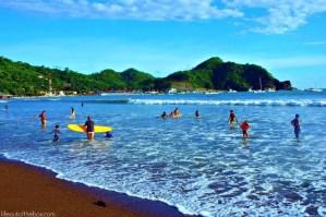 San Juan del Sur Surf Competition