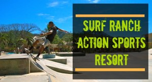 Life Out of the Box Surf Ranch Action Sports Resort