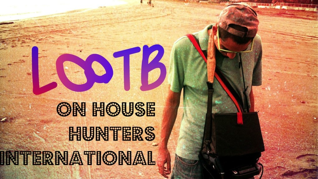 Life Out of the Box: House Hunters International San Juan del Sur, Nicaragua