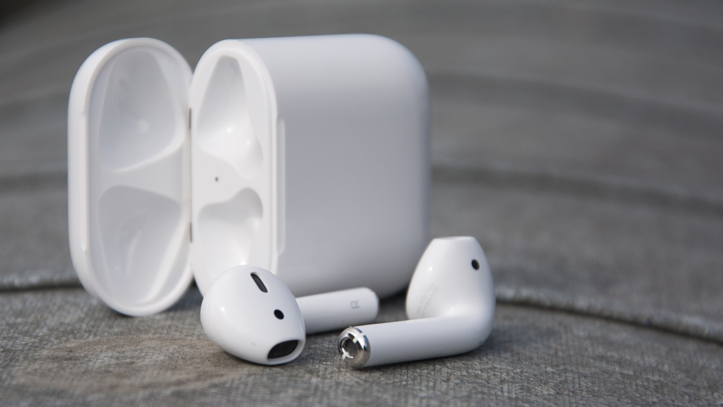 Airpods: le nuove cuffie wireless di Apple