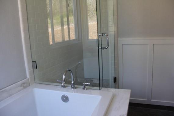 Master Bathroom Reveal Life Rearranged