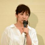 斉藤由貴パンツ写真!医師の破廉恥画像をフラッシュが掲載
