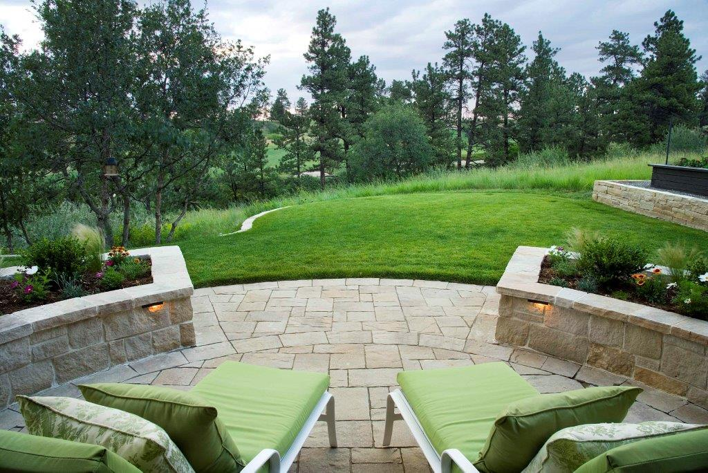 denver landscape architect