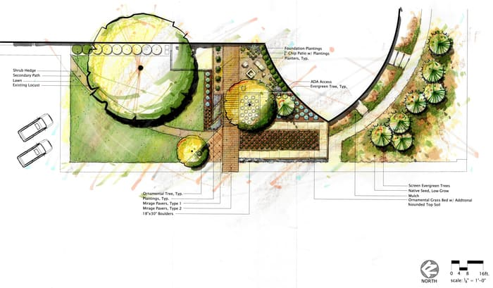 Water wise landscaping denver archives lifescape colorado when it comes to creating water wise landscapes built to handle the semi arid denver climate the design and construction team at lifescape are the best malvernweather Choice Image