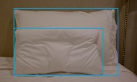 Sobakawa Cloud Pillow Review | lifeslittlediscoveries