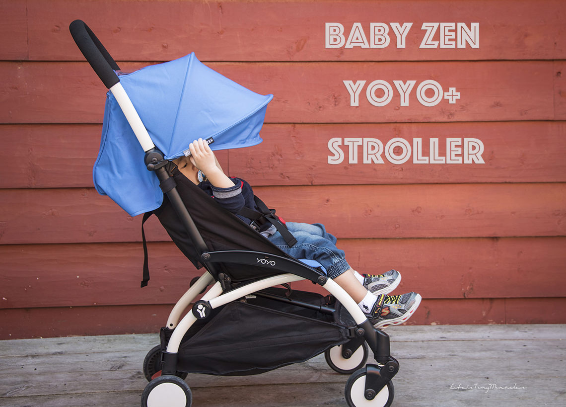 Umbrella Stroller First Years Baby Zen Yoyo The Only Stroller You Ll Ever Need For Home