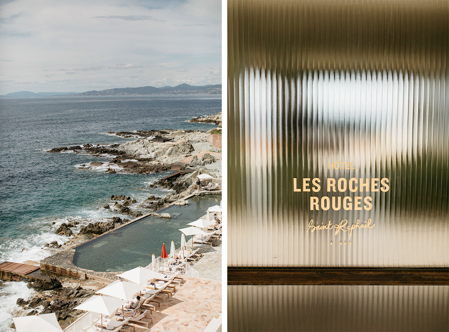 Hotel Des Roches Rouges Wedding At Hotel Les Roches Rouges On The French Riviera Lifestories