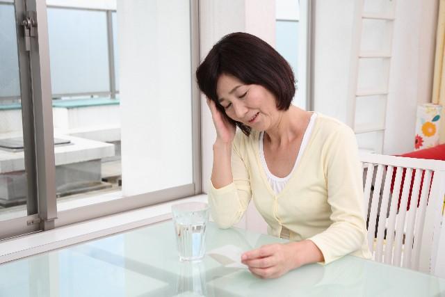 午後になると起こる嫌な頭痛への対処法6つ