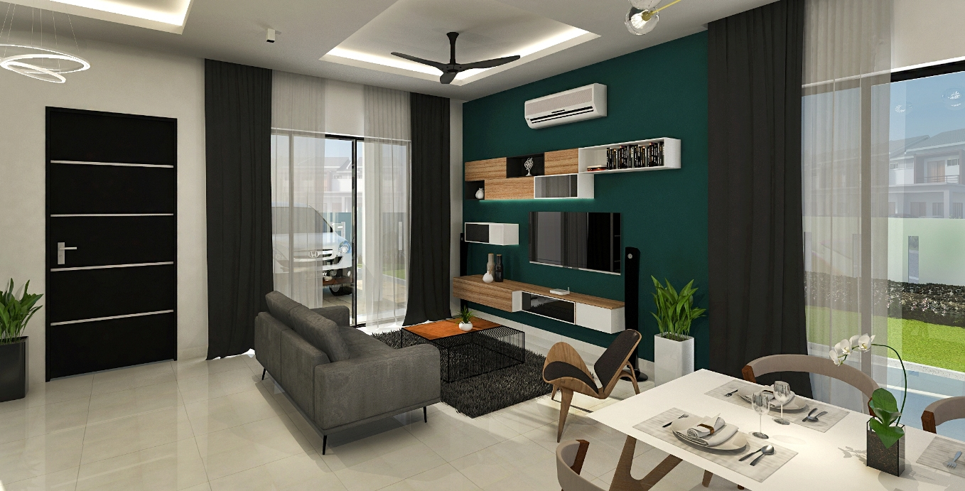 Interior Rumah Type 70 Myra Alam Redefines Affordable Urban Living Iproperty My