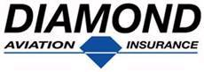 Diamond Aviation Insurance Logo