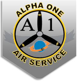 Alpha One Air Service