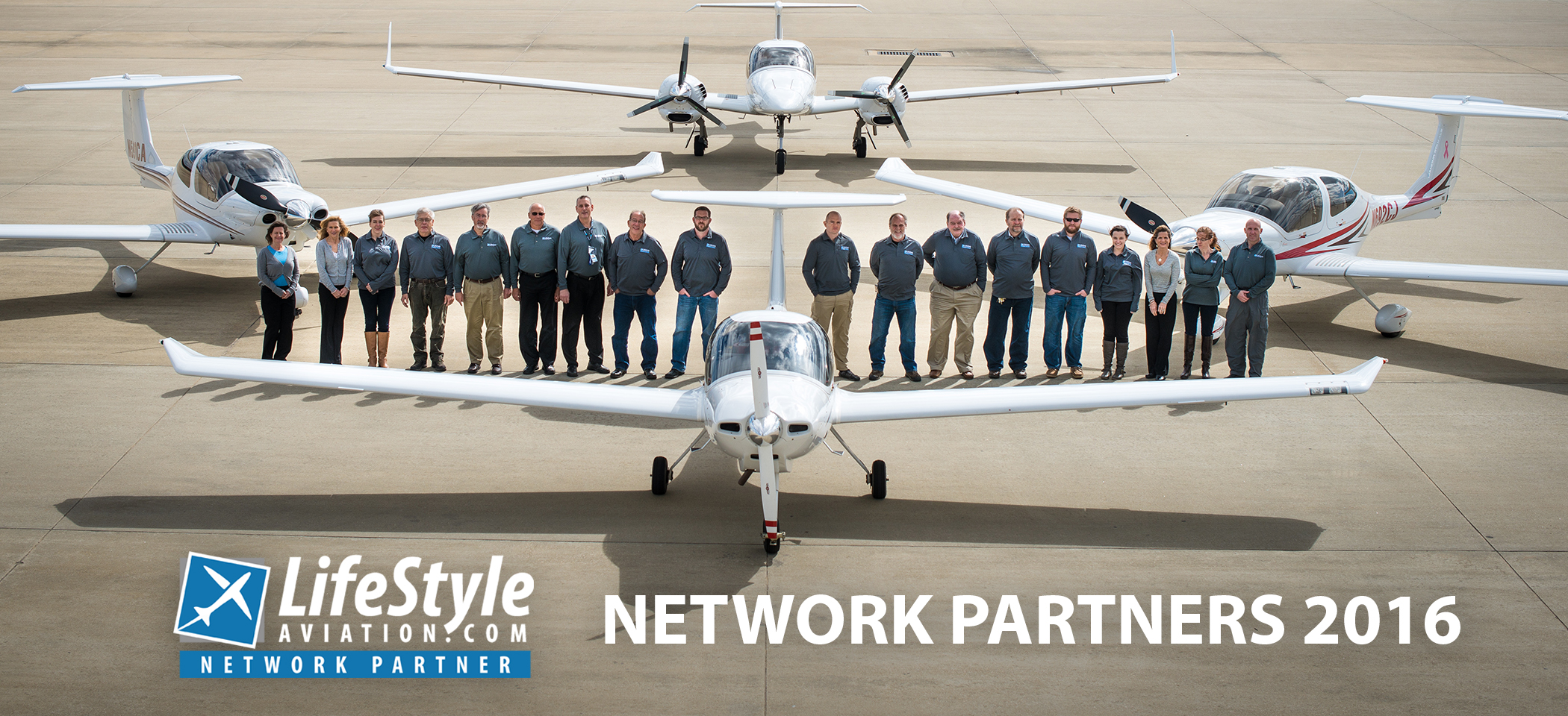 LifeStyle Aviation Network Council Event 2016