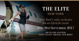 the elite event