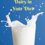 The Importance of Dairy Foods in Your Diet after 50