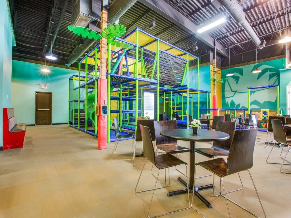 Ikea Frisco 12 Places For Indoor Play In Frisco