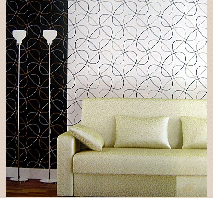 3d Faux Stone Wallpaper Home Furnishing Store Home Furnishing Stores Home And