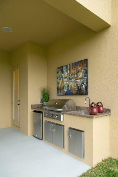 Reserve at Lake Washington - Brevard County Home Builder ...