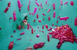 Jee Young Lee Stage of mind