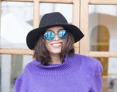 street sombreros quito 2