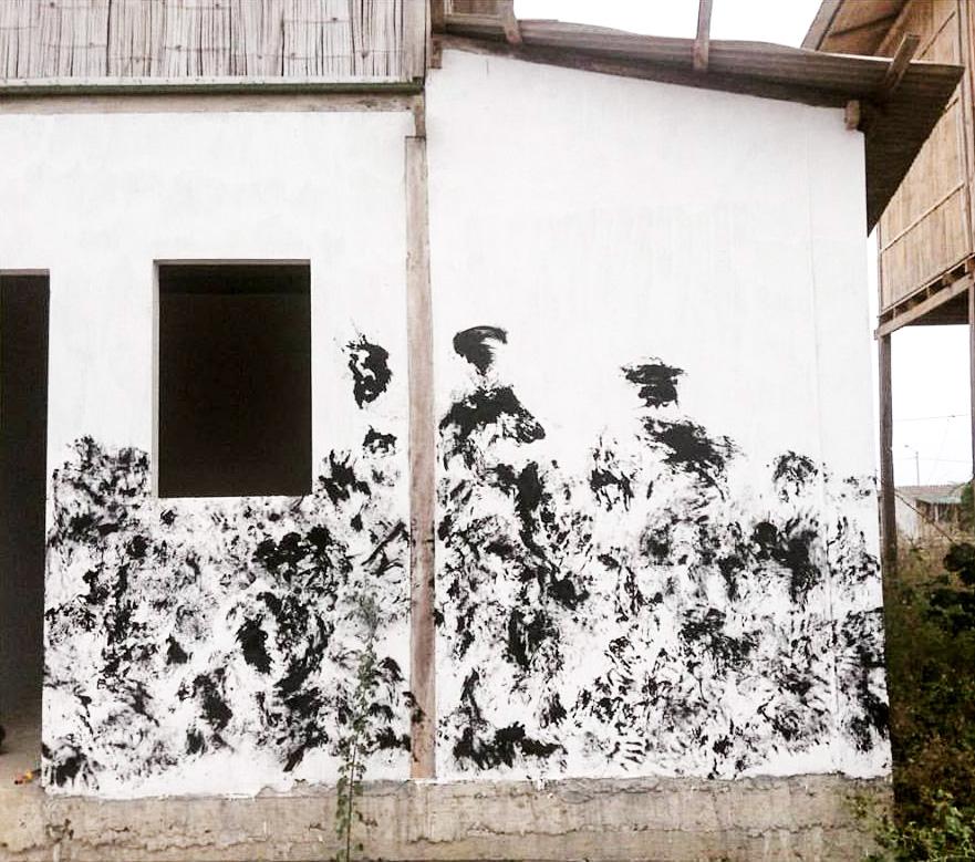 fai arte urbano ecuador