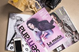 revista semana lifestyle kiki nike ecuador