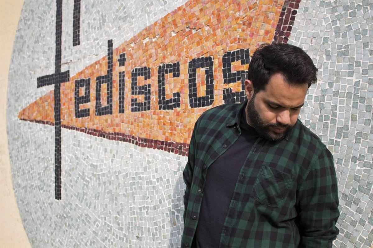 PANCHO FERAUD FEDISCOS LIFESTYLE KIKI MUSICA ECUADOR 9