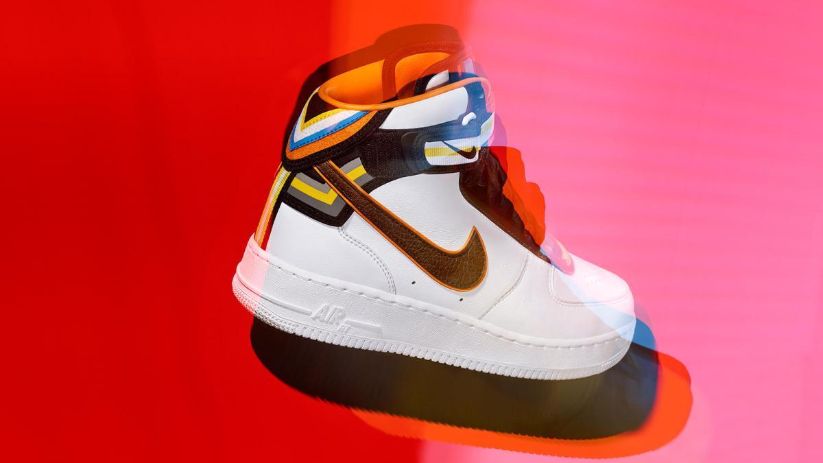 Lifestyle kiki, tendencias de moda, El Zapato de la Revolución 6