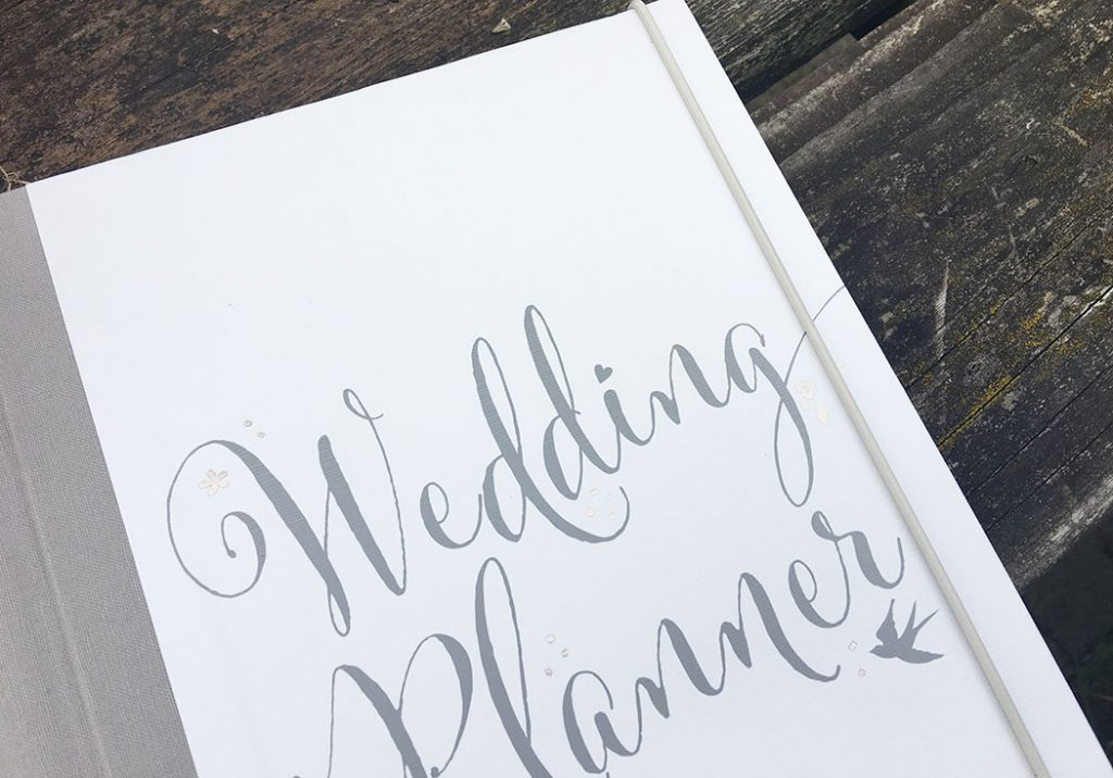 Luxury Wedding Stationery And Planners - LifeStyleLinked - wedding plans