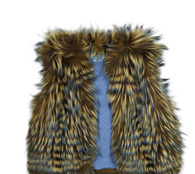 Geveline - collezione autunno-inverno 2014-15