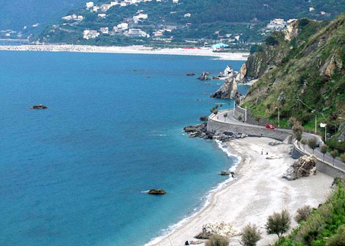Capo D'Orlando. Messina