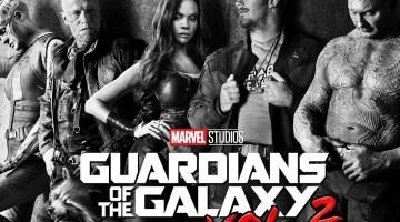 guardiani della galassia vol-2