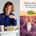 Quattro tazze di tempesta di Federica Brunini (Feltrinelli)
