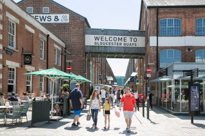 Lifestyle Outlets | Lifestyle Outlets Gloucester Welcomes ...
