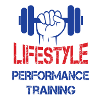 Lifestyle Performance Training Logo