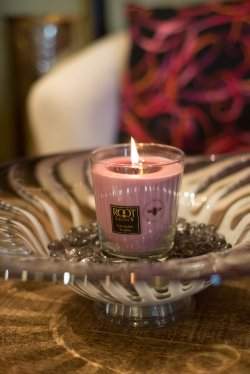 Small Of Pure Integrity Candles
