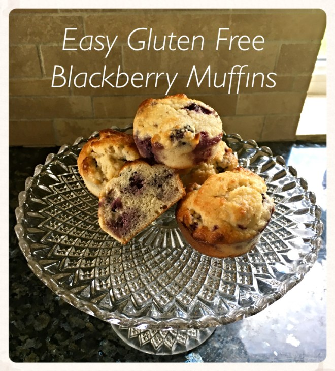 This is my seasonal muffin recipe…after all what better way to use ...