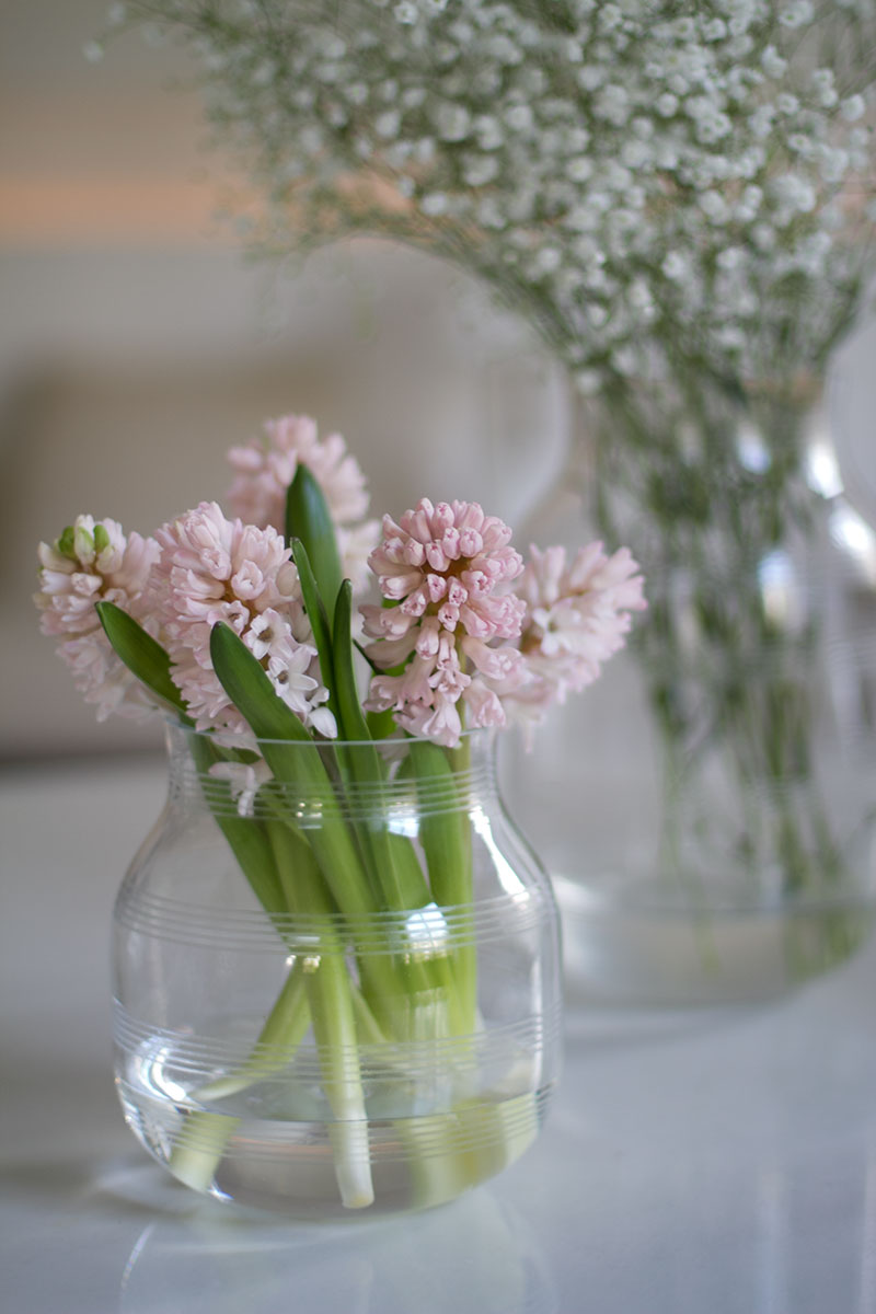 Let The Spring In Vases Flowers Care Lifetime Pieces Com