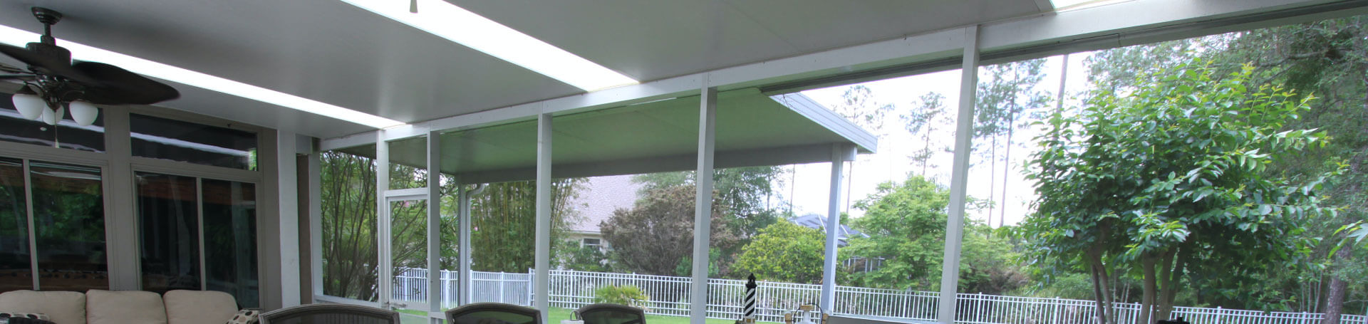Garage Awning Extension Patio Covers Carports Awnings Lifetime Enclosures