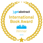 getAbstract International Book Award Winner 2016 Vaporized