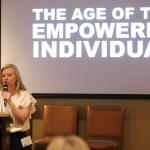 Maggie Langrick covers the publishing landscape