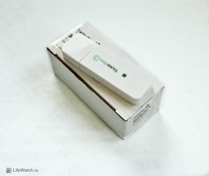 USB Z-wave адаптер tricklestar
