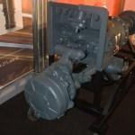 Еще раз генератор с трансмиссией