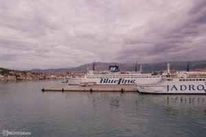 Порт Сплит, Хорватия