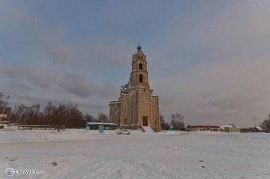 Троицкий Храм