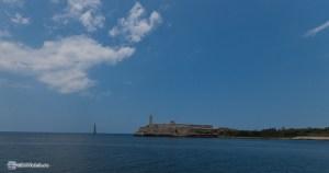 Крепость Морро и маяк. Гавана