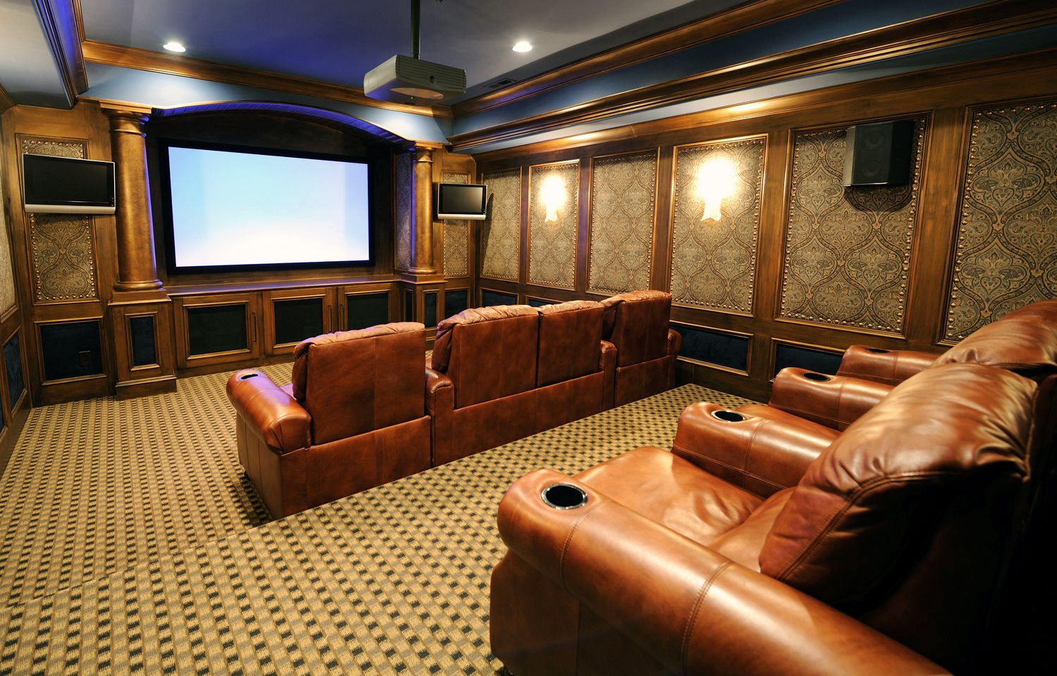 Thuisbioscoop Maken Information About A Home Theater You May Not Know