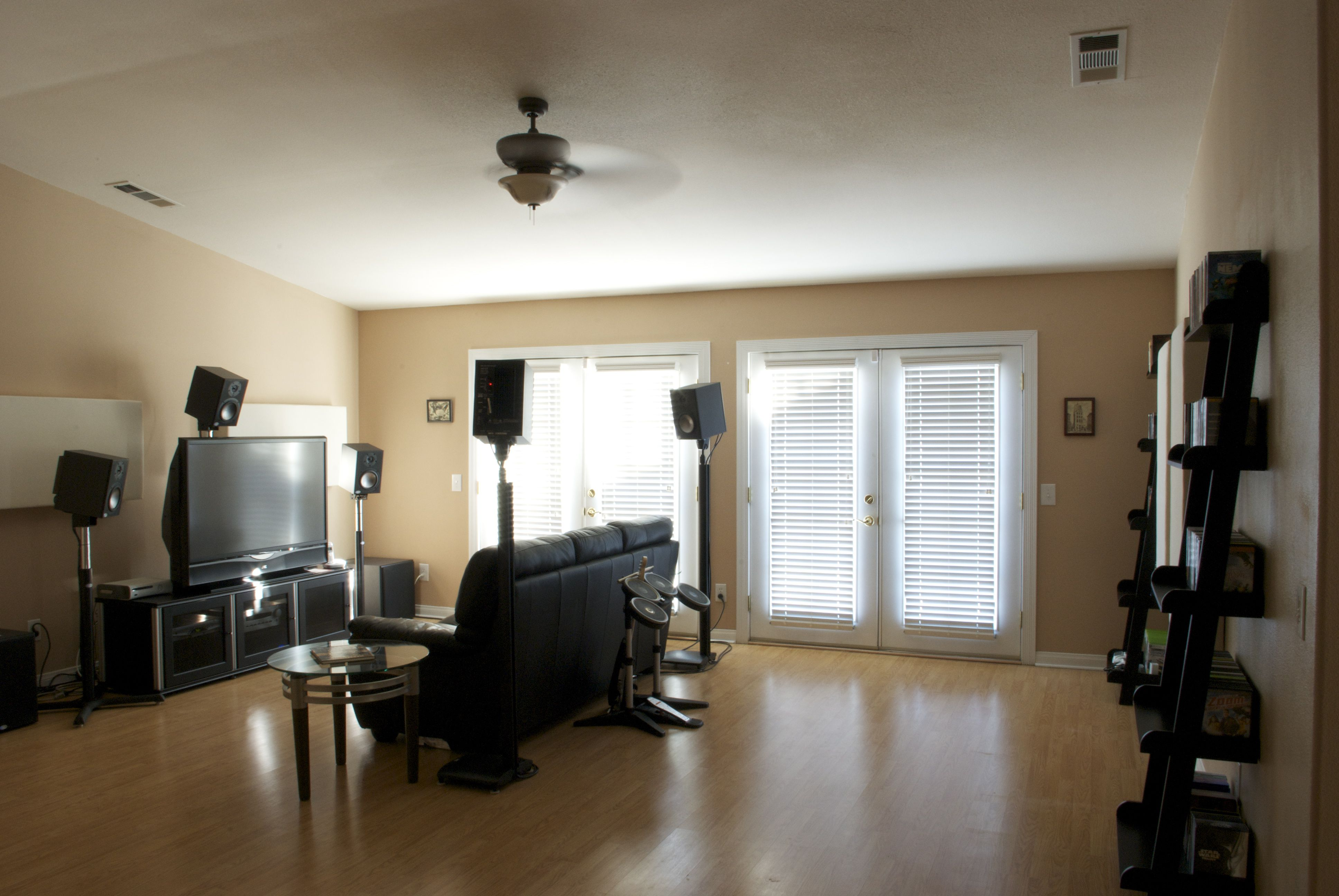 Garage Heater Placement The Benefits Of Using Multiple Subwoofers