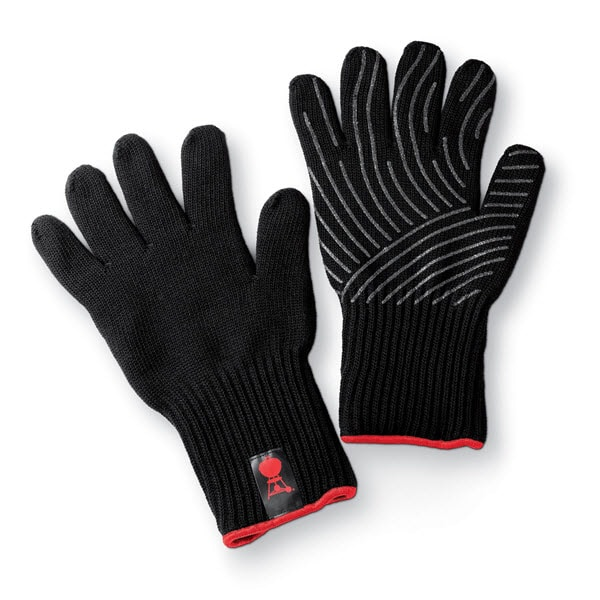 Weber Bbq Starter Weber Grill Gloves Will Keep Your Hands Safe For Grilling