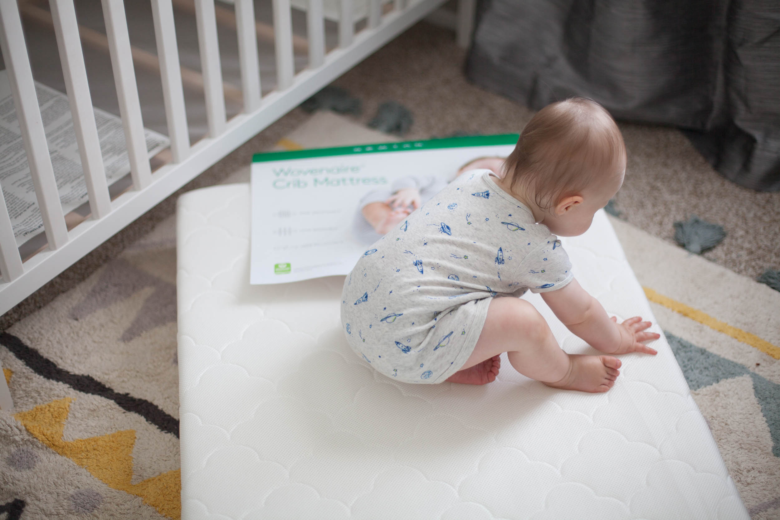 Good Toddler Mattress Is Newton Baby Mattress Good